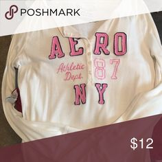 Cute Aeropostale shirt Long sleeve lightweight Aeropostale Tops Tees - Long Sleeve