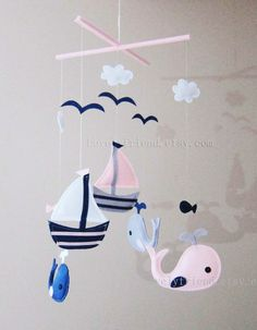Hey, I found this really awesome Etsy listing at https://www.etsy.com/listing/167839546/baby-mobile-starfish-crib-mobile-baby