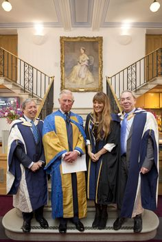 5/14/2014: Murray Perahia, Prince Charles, Nicola Benedetti,  Andrew Lloyd Webber attend the Royal College of Music awards (Kensington  Chelsea, London)