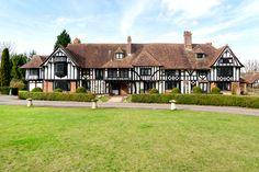 8 bedroom Country House in Lenham Maidstone Kent UK