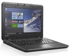 """Lenovo Celeron N3050 1.6GHz Dual 12"""" Laptop for $150  $5 s&h #LavaHot http://www.lavahotdeals.com/us/cheap/lenovo-celeron-n3050-1-6ghz-dual-12-laptop/122830"""