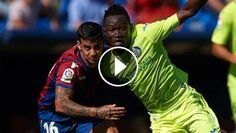 Full-Time Video: Levante vs Getafe Highlights and all Goals Online - La Liga - October 21, 2017 - Football Video Highlights You are watching a video h...