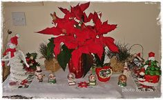 O ozdobach wigilijnych i nie tylko Christmas Wreaths, Christmas Tree, Tree Skirts, Holiday Decor, Handmade, Home Decor, Teal Christmas Tree, Hand Made, Decoration Home