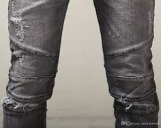 Image result for как обновить старые джинсы