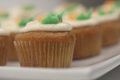 Carrot - #cupcakes #eddascakes - http://eddascakes.com