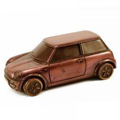 #Chocolate #car #MiniCooper #angelinachocolate