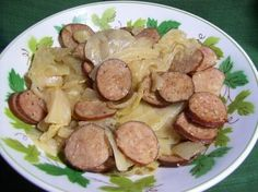 Kielbasa, Cabbage, And Onions Low-Carb Slow Cooker Crock Pot) Recipe - Food.com
