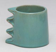 Nita Desbarres Mug Design: Nita Desbarres Client: Pictou NS Ceramics Date: 1955