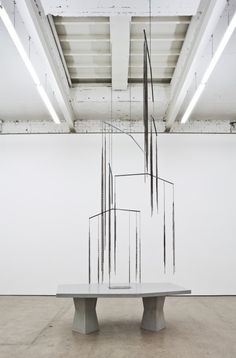All Over / Again / and Again - Martin Boyce