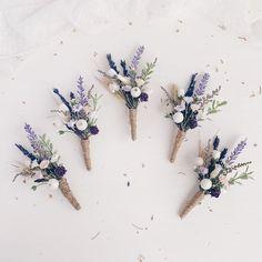 Lavender Boutonniere, Groomsmen Boutonniere, Lavender Bouquet, Boutonnieres, Rustic Wedding Boutonniere, Sunflower Boutonniere, Eucalyptus Bouquet, Rustic Bouquet, Cascading Wedding Bouquets