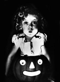 happy halloween shirley temple