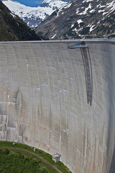Malta, Hydroelectric Power, Geology, Austria, Places Ive Been, Construction, Landscape, Architecture, Amazing