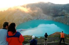 the journey of indonesian destination