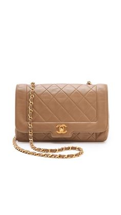 Vintage Chanel... Anything with the word vintage in front of it is better x20 with the word Chanel after it!