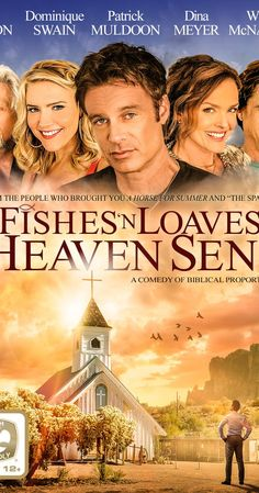 Watch Fishes 'n Loaves: Heaven Sent full hd online Directed by Nancy Criss. With Dominique Swain, Dina Meyer, Bruce Davison, William McNamara. When an inner city pastor is re-assigned to a ru Streaming Movies, Hd Movies, Movies To Watch, Movies Online, Movies And Tv Shows, Movie Tv, 2017 Movies, Drama Movies, Films Chrétiens