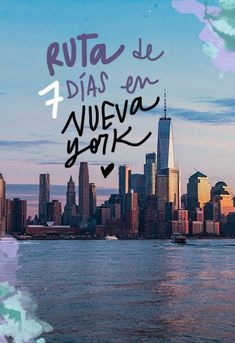 El mejor itinerario de 7 días en Nueva York (ruta día a día) Lower Manhattan, Ny Marathon, Places Around The World, Around The Worlds, Places To Travel, Places To Go, New York Travel, New York City, Travel Tips
