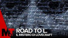 Il mistero di Lovecraft - Road To L. - 2005 di Federico Greco e Roberto Leggio - film completo