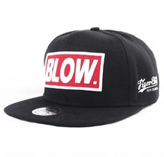 BLOW  Obey Style  SnapBack Summer Hats bd4410c9e3d5