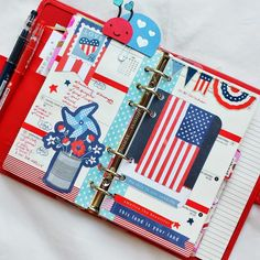 Bits and Pieces...: Summer Fun and the 4th of July