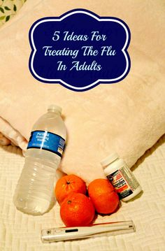 5 Ideas  For Treating The Flu In Adults - http://makobiscribe.com/five-tips-for-treating-the-flu-in-adults/