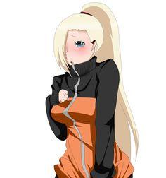 Ino wear Naruto's Jacket by FleoStore on DeviantArt Ino Naruto Shippuden, Naruko Uzumaki, Hinata, Naruto Boys, Naruto Anime, Manga Anime, Rwby Characters, Black Anime Characters, Naruto Clothing