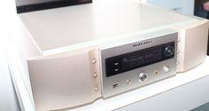 Marantz NA-11S1 High End Network Music Player