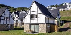 *Landal Eifeler Tor, Eifel - 6-Personen-Ferienhaus 6L - Landal GreenParks 85qm 1500€
