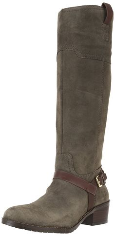 4d96fb1348c Ivanka Trump Women s Abbott Riding Boot   Review more details here   Boots