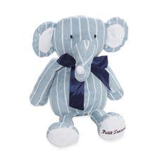 CoCaLo® for Petit Tresor Happy Animals Elephant Plush $19.99