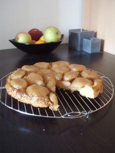 Tarte Tatin iliti nenadmašiva pita od jabuka   Da mi je nešto slatko