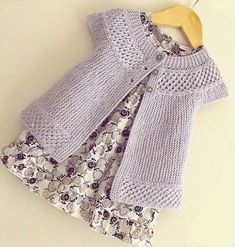 Croche infantil Fonte: baby-angel-top