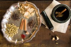 Homemade Chai Masala - Indiaphile
