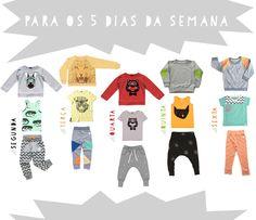 elefante, é a vida made a fantastic selection of some of our best stuff for boys :)