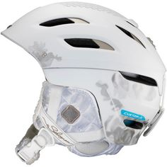 SalomonIdol 08 Custom Air Ski Helmet - Women's