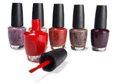 ¡Recuerda que tus uñas forman parte de tu look! Encuentra en Farmacias Arrocha los esmaltes para uñas OPI NAIL LACQUER que ofrecen más de 200 colores a la moda