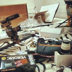 ©Nadi Bay Photography. Someone went a bit crazy with the shopping.
