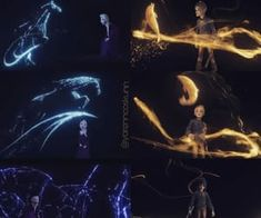 Elsa and Jack Frost Frozen 2 - Jelsa on We Heart It Dreamworks Animation, Disney And Dreamworks, Elsa Anime, Jack Frost And Elsa, Birthday Quotes For Best Friend, Rise Of The Guardians, The Big Four, How To Make Comics, Jelsa