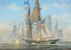 The Battle of Lake Erie Legend Of The Seas, Old Sailing Ships, Ship Of The Line, Adventure Of The Seas, Naval History, Wooden Ship, United States Navy, Tall Ships, Boats