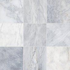 Ocean Silver Marble Tile In 2020 Marble Tile Marble Tile Floor Honed Marble Tiles