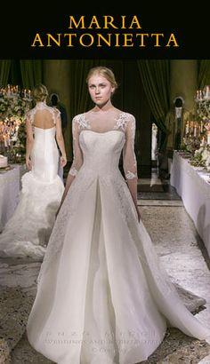 Enzo miccio wedding dress 12_maria_teresa 8_maria_antonietta
