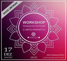 VOCÊ É UM PORTAL DE ENERGIA! 📧 Informações e Inscrições:  contato@camilazivit.com.br http://www.camilazivit.com.br/workshop-maceio/ ✨ Facilitadora: @camilazivit