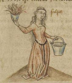 Sammelhandschrift  - Thomasin <Circlaere> (1186 - 1216)  Boner, Ulrich (1280 - 1350)  Heinrich <der Teichner> (1310 - 1377)  Freidank ( - 1233)  Nordbayern (Raum Eichstätt?)Erscheinungsdatumum 1445 (I) / um 1460 (II) / um 1450 (III) Mscr.Dresd.M.67  Folio 12r