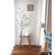 可愛くてほっこり癒される♡BIRDS'WORDS(バーズワーズ)の魅力をご紹介♪ | folk Japan Apartment, Muji Home, Home Office, Cool Rooms, First Home, New Room, Minimalist Home, Home Organization, Small Spaces