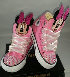 65 Best Converse for girls images | Converse, Bling converse
