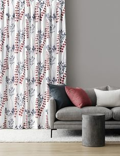 Make a statement and style your windows for the new season. Be inspired with these sheer curtain trends and more from Victory. Sheer Roller Blinds, Drapes And Blinds, Lined Curtains, Sheer Curtains, Curtain Fabric, Drapery, Pot Pourri, Curtain Accessories, Beautiful Curtains