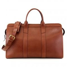 Handmade Leather Bags | Luxury Leather Briefcases, Luggage & Handbags | Frank Clegg