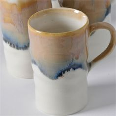 Mugs by Laura De Benedetti