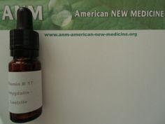 Vitamin B 17 420 mg. Aktivanteil (10 ml.) 23,99 €.