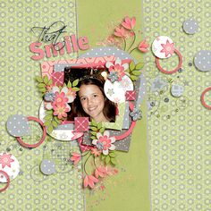 Passion For Spring by Lindsay Jane Designs found at Pickleberrypop https://www.pickleberrypop.com/shop/manufacturers.php?manufacturerid=64 Template is by Tinci Designs for the January Template Challenge at Pickleberrypop