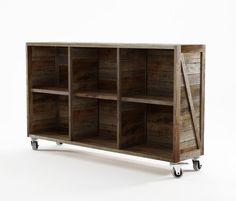 Librerías   Almacenamiento   Krate   Karpenter. Check it out on Architonic